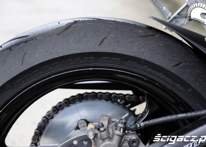 modyfikacje Honda CBR