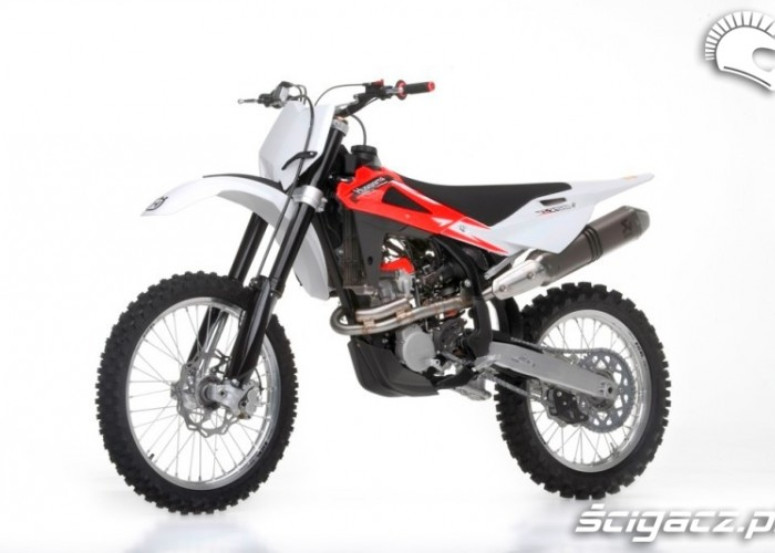Husqa TC250 2012