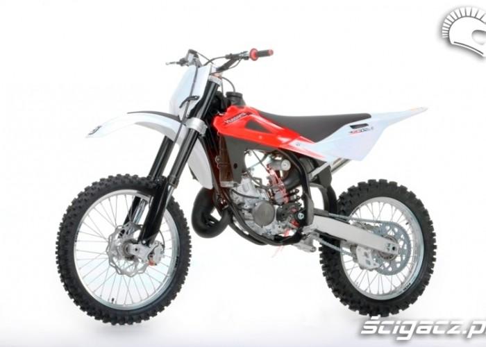 Husqvarna CR 125 2012