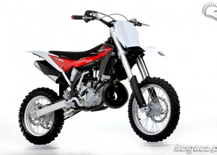 Husvarna CR65 2012