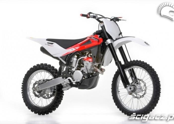 TC250 2012