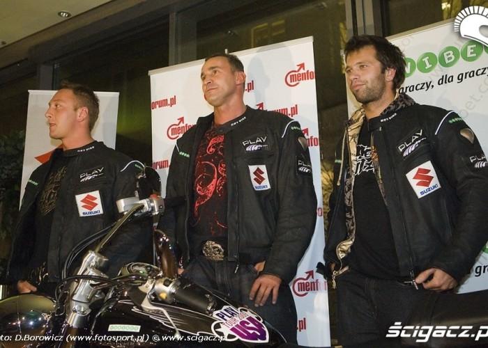 motocyklisci impreza bazaar play tour 2009 b mg 0029