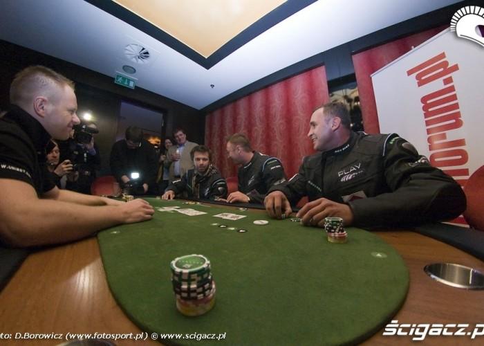 przy pokerowym stole impreza bazaar play tour 2009 c img 0003