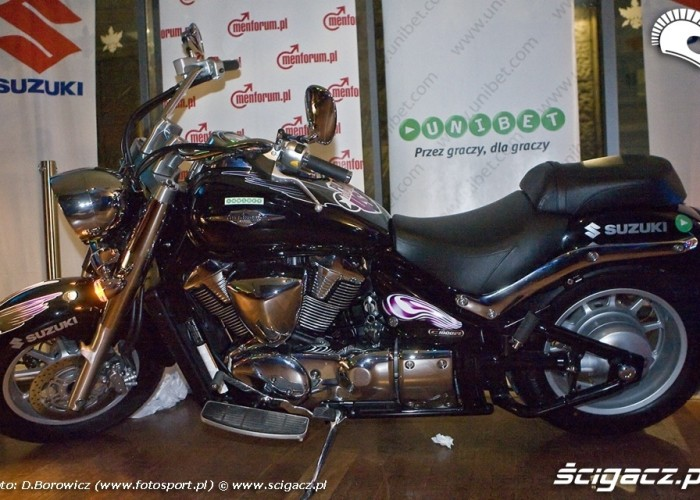 suzuki intruder m1500 impreza bazaar play tour 2009 b mg 0081