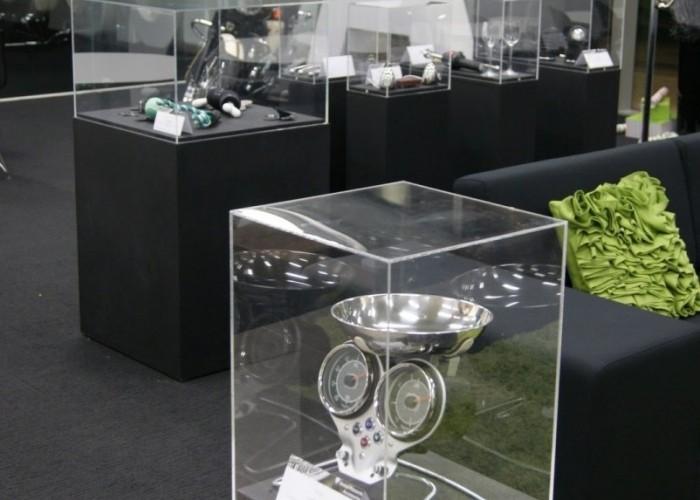 Triumph Aedas BIAD wystawa