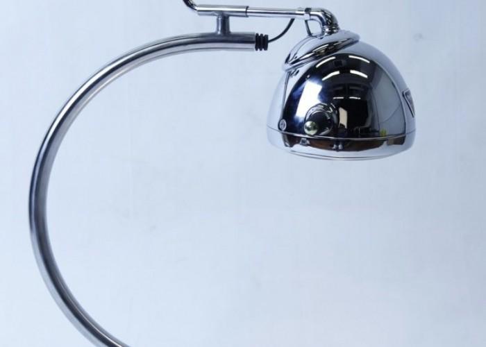 lampka z lampy