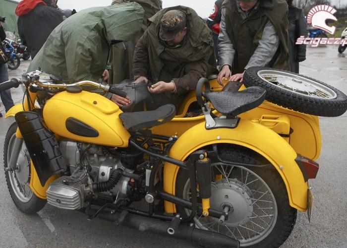 motocykl kosz rozpoczecie sezonu 2008 b mg 0186