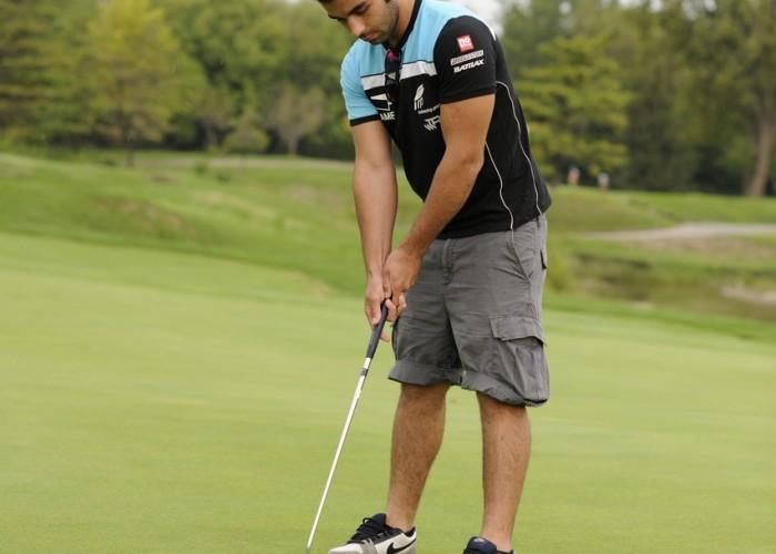 Petrucci golf