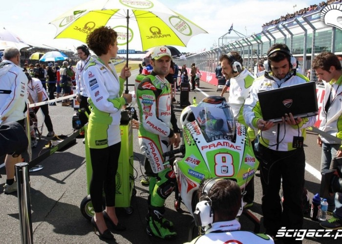 Barbera Philip Island Grand Prix