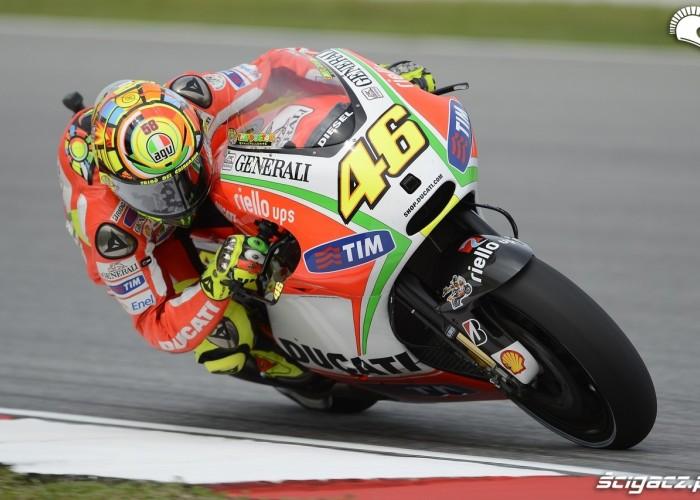 Rossi detale