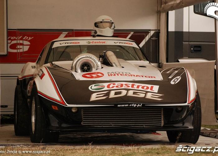 Corvette VTG
