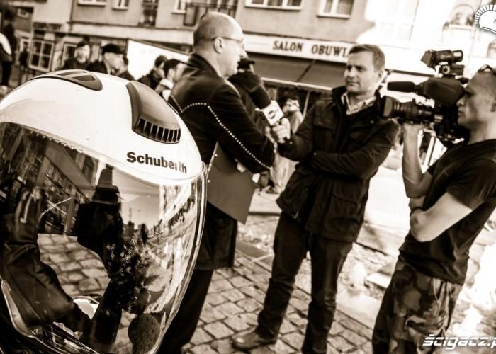 wywiady schuberth