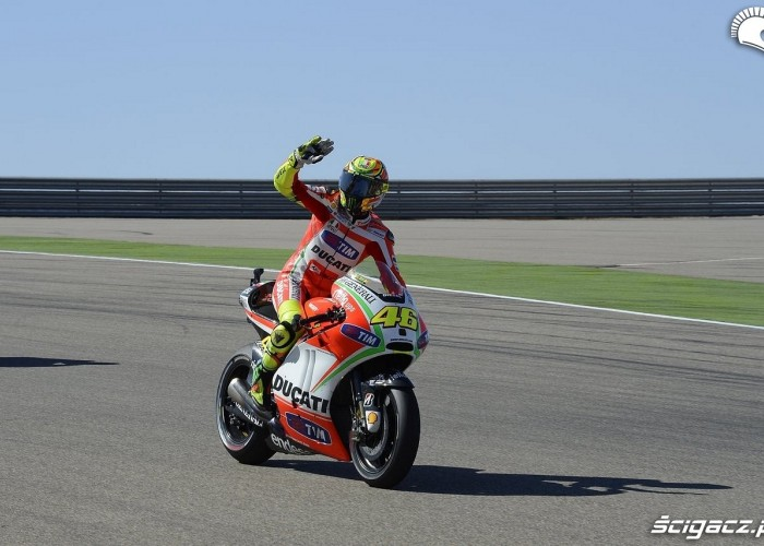 Pozdrowienia Rossi