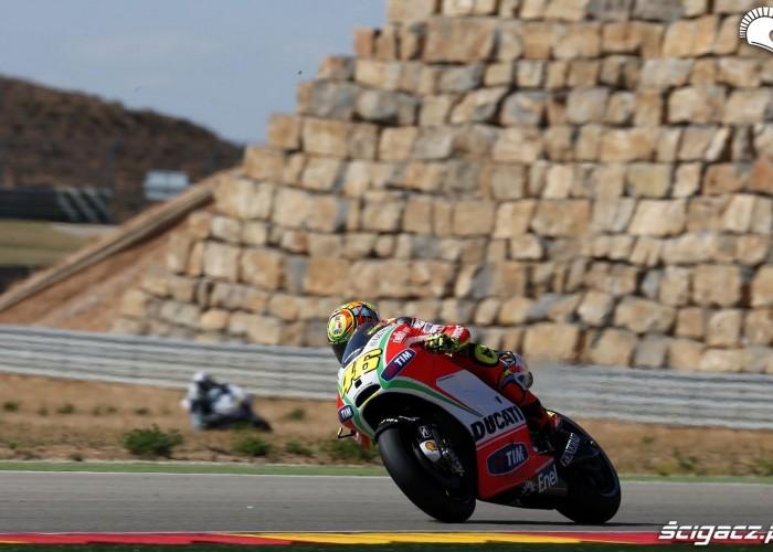 Rossi Aragon