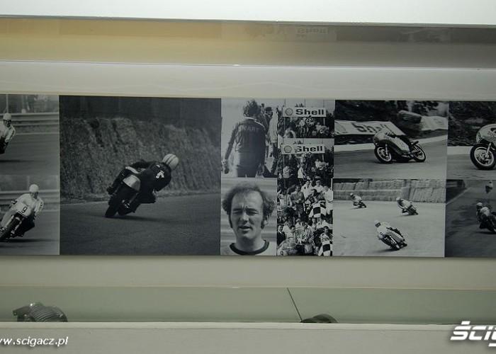 Dawne wyscigi Ducati