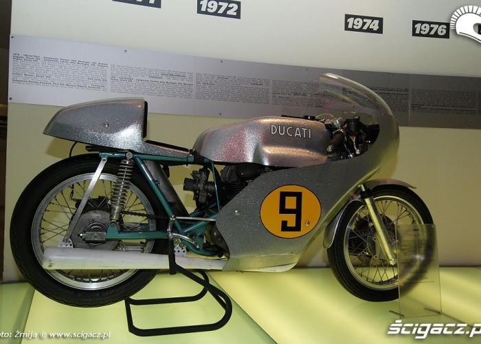 Ducati 500 GP