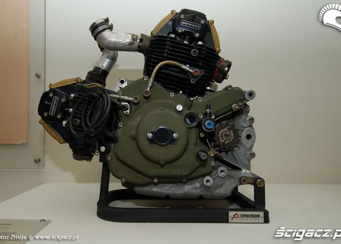Ducati silnik