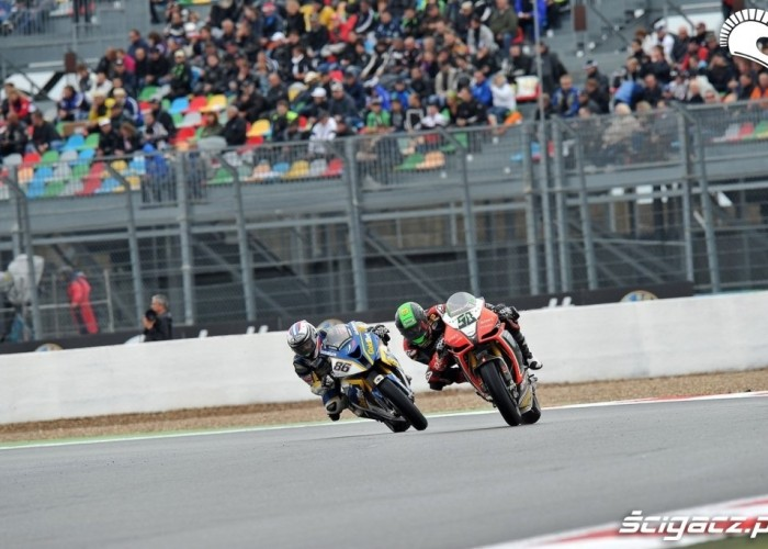 Laverty Magny Cours