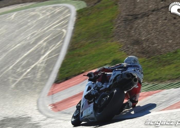 World Superbike Checa Saturday