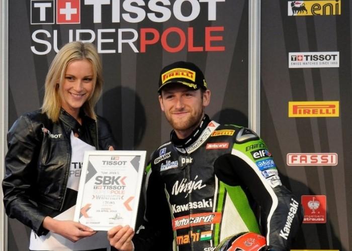 Od Tissot World Superbike Assen 2013