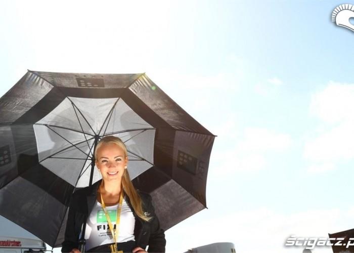 Slonce i deszcz World Superbike Assen