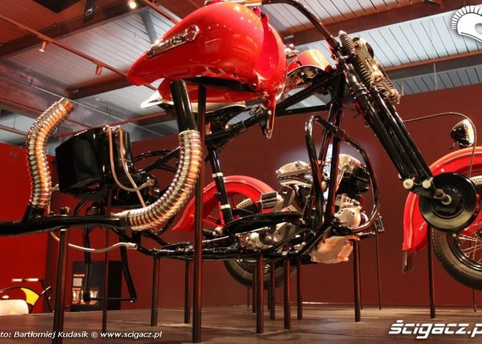 detale motocykla