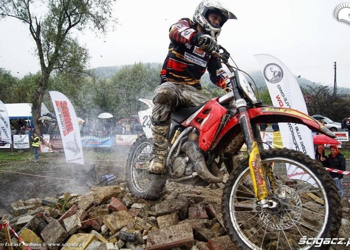 Honda Puchar Polski SuperEnduro Tymbark