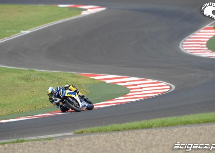 BMW Italia SBK Race Moscow Raceway 2012