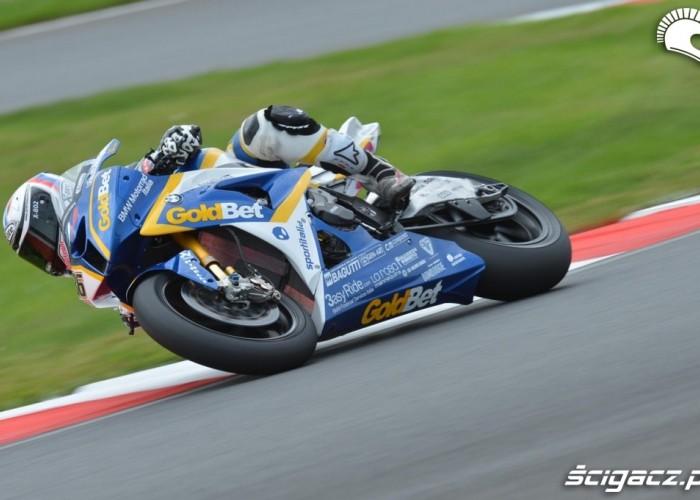 BMW Motorrad Italia Superbike Race Moscow Raceway 2012