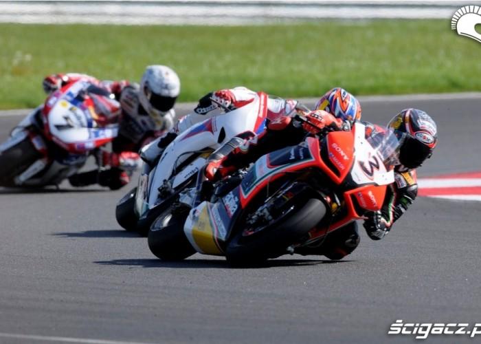 Biaggi SBK Wyscig Moscow Raceway 2012