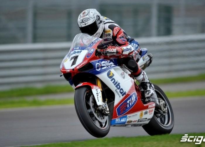 Checa SBK Race Moscow Raceway 2012