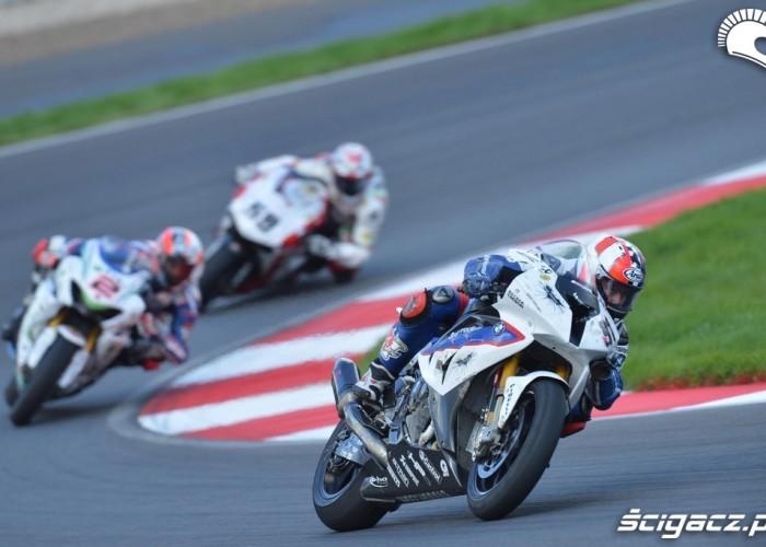 Haslam SBK Race Moscow Raceway 2012