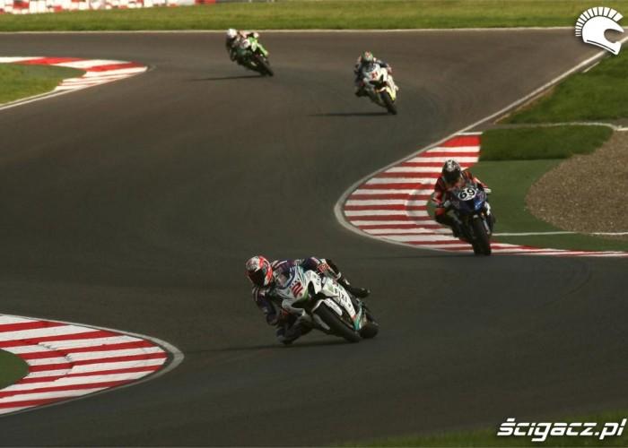Leon Camier  SBK Race Russia 2012 I