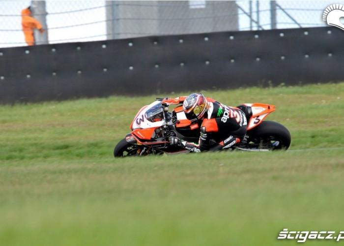 Max SBK Race Moscow Raceway 2012