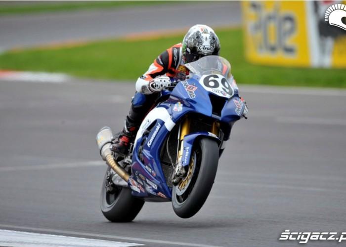 McFadden Superbike Race Moscow Raceway 2012