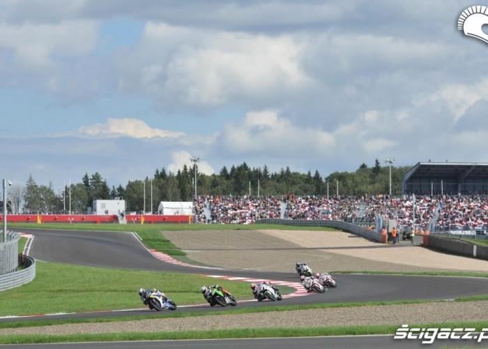 Moscow Raceway SBK Wyscig Moskwa 2012