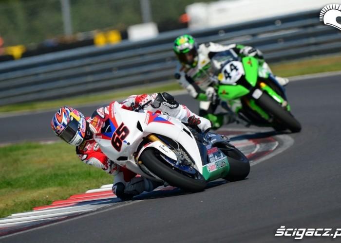 Rea SBK Wyscig Moscow Raceway 2012