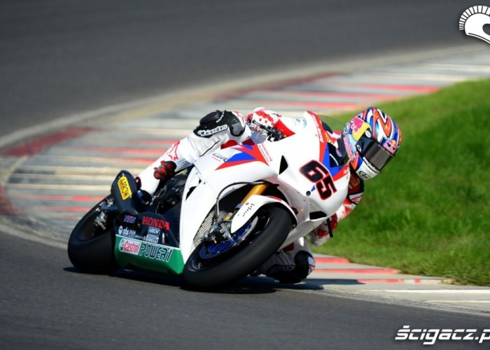Rea  Superbike Race Moscow Raceway 2012