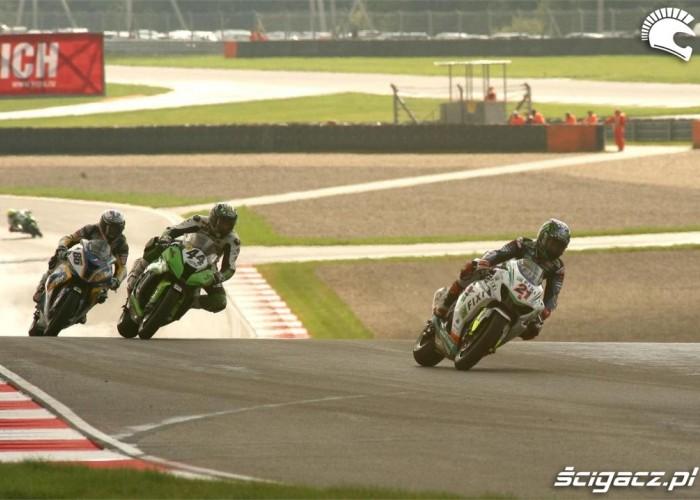 SBK Race Russia 2012