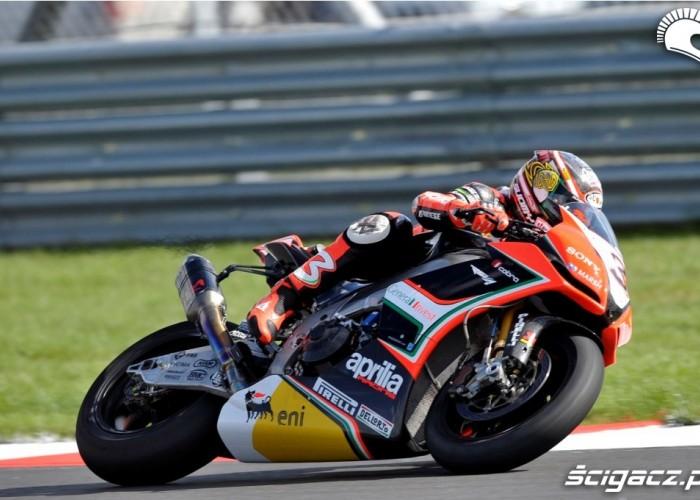 SBK Wyscig Moscow Raceway 2012