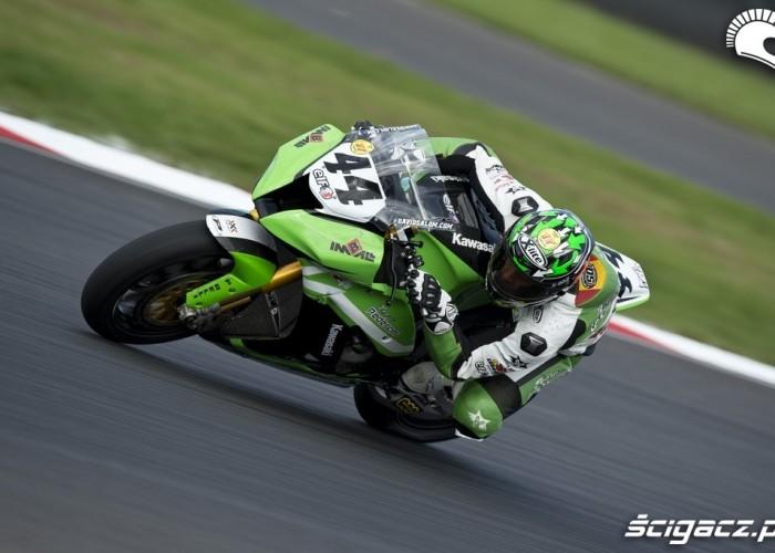 Salom Superbike Race Moscow Raceway 2012