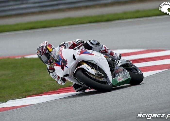 Superbike Race Moscow Raceway 2012 Honda Aoyama
