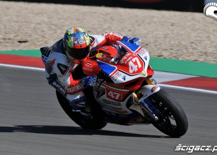 Ducati Nurburgring Superstock