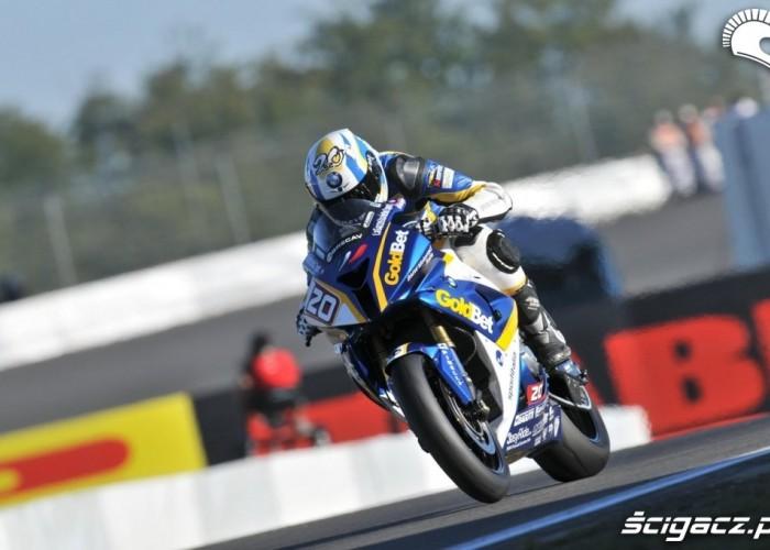 Nurburgring Superstock BWM
