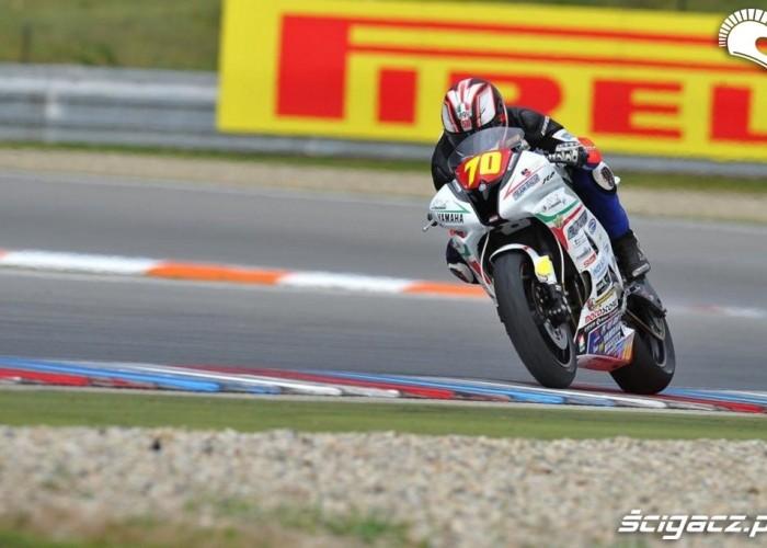 Nurburgring Superstock Yamaha R6