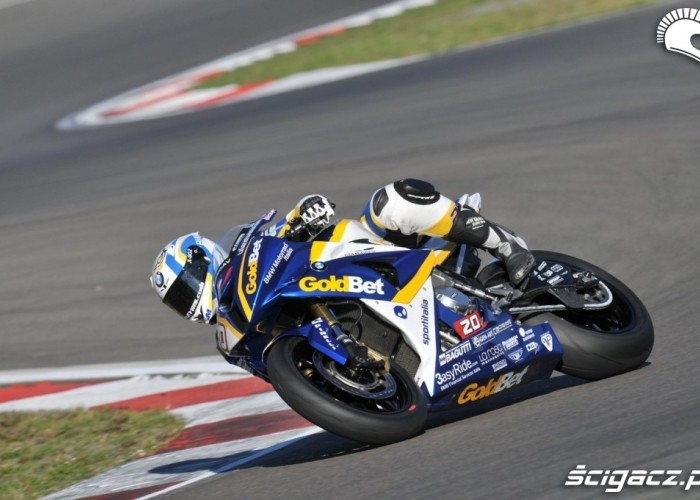 S1000RR Nurburgring Superstock