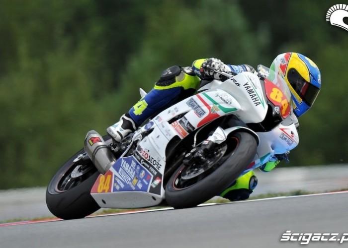Yamaha R6 Nurburgring Superstock
