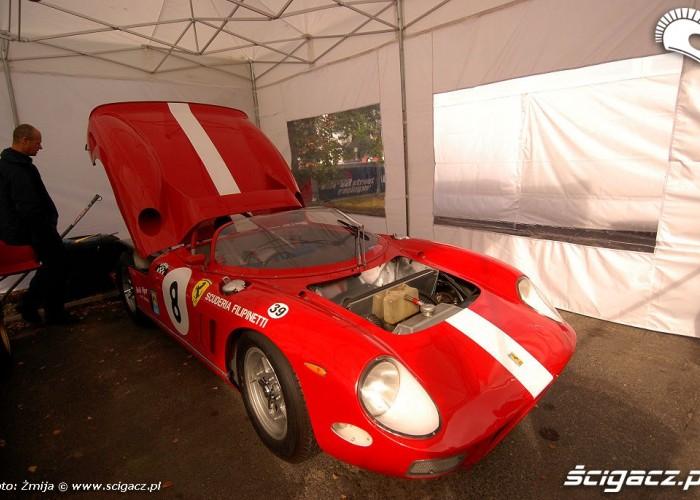 Ferrari Verva