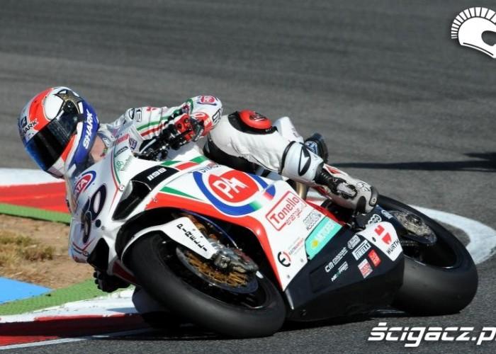 Ducati 1198 tor