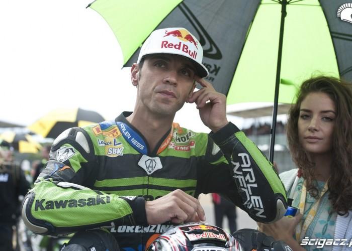 pod parasolka z laska